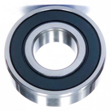 NACHI Ball Bearing 6200 6201 6202 6203 6204 6205 C3 Zz/2RS /2nse Deep Groove Ball Bearing