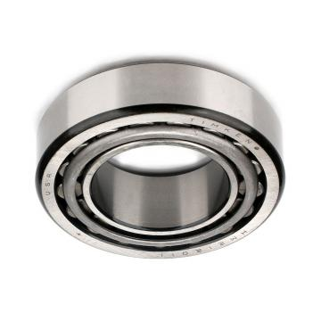 Single Row HM212049/HM212011 inch taper roller bearing for Tractors and digital controlled lathe and so on